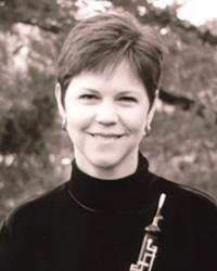 poster for Deborah Shidler Principal Oboe Chair Fund